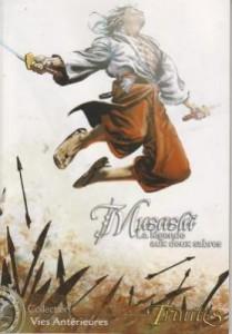 JDR - MUSASHI