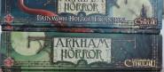Arkham horror redimensionné