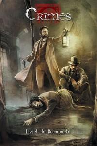 crimes livret découverte 2ème édition