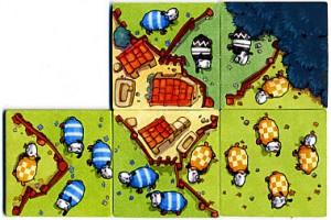 la guerre des moutons 2